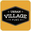 Order on The Urban Village Pubs App